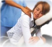 Shiatsu Chair Massage Treatments