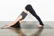 WEDNESDAY VINYASA YOGA ON THE LANES! CLASSES JUST £8 - 90 MINS