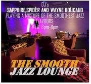 Smooth Jazz Lounge - Every Wednesday at Bernie Grant Arts Centre, Tottenham
