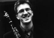 Jazz at Karamel: Mark Crooks