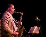 Jazz at Karamel: Frank Griffith, Kate Williams, Julian Bury + Stu Butterfield