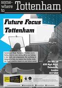 Future Focus: careers & study workshop