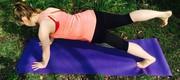 Pilates Mat class with Ellen (new)