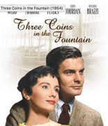 Free film: Three Coins in the Fountain (1954)