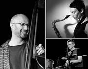 Jazz at Karamel: Otree Trio