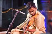 zer0classikal Basement Sessions: Achuthan Sripathmanathan