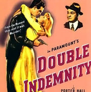 Free film:Double Indemnity (PG)