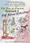 Professor Steve Jones -Tour de France talk at Micycle N4