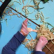 Sensory Play Group For Under 5s