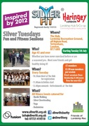 Silver Tuesday Haringey