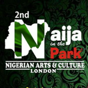 Naija in the Park