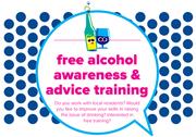 HAGA Free Alcohol Awareness Training