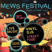 Avenue Mews Festival