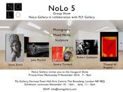 NoLo 5 Group Art Exhibition