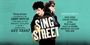 "Haringey Good Vibrations Film Club Presents ""Sing Street"""