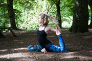 Vinyasa Flow Yoga with Beccy