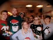 Tottenham Social Annual Christmas Jumper Party