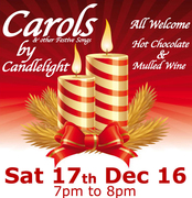 Carols in the Gardens