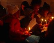 Christmas Midnight Mass & Carols