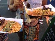 Tottenham Social Newbies: African Soul Food w Bettylicious Cooks