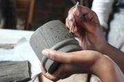 Special event: Clay in the Making- hosted by Collective Exchange