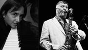 Jazz at Karamel: Stan Sulzmann and Kate Williams