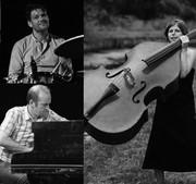 Jazz at Karamel: Amy Baldwin Trio
