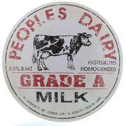 Spilt Milk Poetry Night