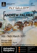 Andrew Palmer @ Ply Gallery