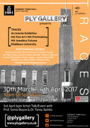 'TRACES' - Middlesex University MA Fine Art interim exhibition