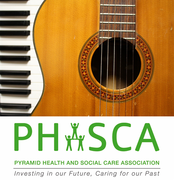 PHASCA Adult Music Classes