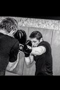 Self Defence classes - Krav Maga North LDN - Every Thursday