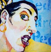 Art of colour - mixed medias class