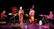 Jazz at Karamel presents: Martin Speake Quartet