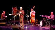 Jazz at Karamel presents: Martin Speake Quartet