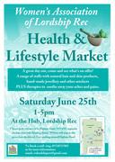 Health & Lifestyle Market