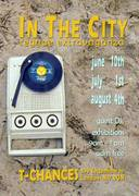 In The City - Reggae with Extravaganza, Sat 10th June - T-Chances