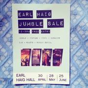 Earl Haig Jumble Sale
