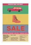 Crouch End Car Boot Sale