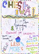 CHESTIVAL - Chestnuts Primary School Summer Fair