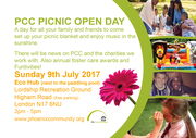 PCC PICNIC OPEN DAY