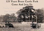 125 Years Bruce Castle Park