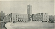 Tours of Hornsey Town Hall