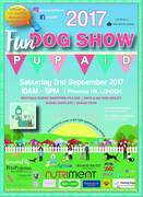 Pup Aid Dog Show