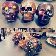 Scary Halloween at Tottenham Green Market this Sunday