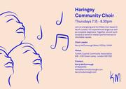 Haringey Community Choir