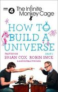 The Infinite Monkey Cage – How to Build a Universe. An Evening with Robin Ince