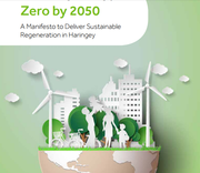 Haringey Climate Forum - Zero carbon by 2050?