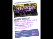 Tottenham Community Choir Winter Concert