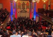 St Mellitus Tollington Park Christmas Charity Concert Dec 10th 20:00